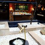 台北東區Mee's Café Taiwan(已歇業),萍子推薦國父紀念館捷運站美食,來自日本最新流行的舒芙蕾歐姆蛋焗烤 @upssmile 向上的微笑 萍子 旅食設影