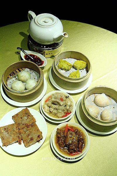 台北【吉品海鮮餐廳】好吃港式點心但價錢破表,近敦化捷運站,名人貴婦必吃的港式料理餐廳