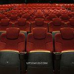 國賓大戲院座椅全新豪華升級,座椅加寬10%舒適新體驗,全新座椅的舒適感受,電影:白鯨傳奇:怒海之心 @upssmile向上的微笑萍子 旅食設影