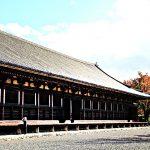 三十三間堂Sanjusangendo Temple,京都一千零一座千手觀音蓮華王院,33間堂禁止攝影,京都景點必去,京都行程攻略,三十三間堂交通 @upssmile向上的微笑萍子 旅食設影