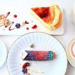 3/4 Pâtisserie四分之三法式甜點,萍子推薦台南甜點店法國藍帶學院,台南南區貴婦下午茶甜點咖啡館 @upssmile 向上的微笑 萍子 旅食設影
