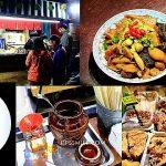 鳳滷味,萍子推薦台南在地美食,食尚玩家介紹台南貨櫃屋裡的媽媽味滷味 @upssmile向上的微笑萍子 旅食設影