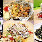 345美式複合式餐廳新莊(已歇業),萍子推薦新莊捷運站美食餐廳,新莊聚會推薦 @upssmile向上的微笑萍子 旅食設影