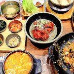 永和-阿里郎韓國料理A-li lan korean restaurant,捷運頂溪站美食,萍子推薦永和道地韓國料理餐廳,永和美食推薦 @upssmile向上的微笑萍子 旅食設影