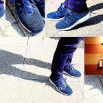 DK呼吸空氣鞋,萍子推薦會呼吸的空氣鞋,走出你的人生,夏天透氣鞋款推薦,DK呼吸空氣鞋防腳臭,透氣好鞋推薦 @upssmile向上的微笑萍子 旅食設影