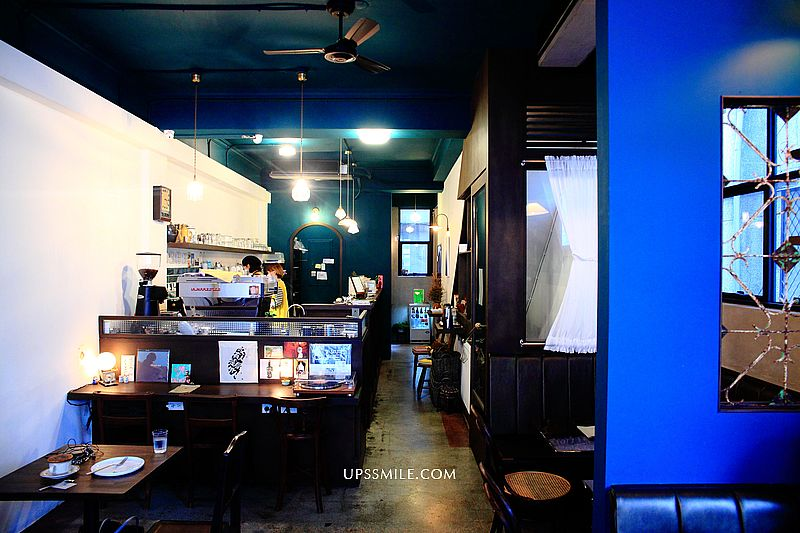二會gojiby,台北老屋咖啡館,中山區隱身巷弄二樓老宅咖啡館,IG網美打卡咖啡甜點店,文青咖啡店,華陰街咖啡廳,2020年IG熱搜人氣咖啡廳 @upssmile向上的微笑萍子 旅食設影
