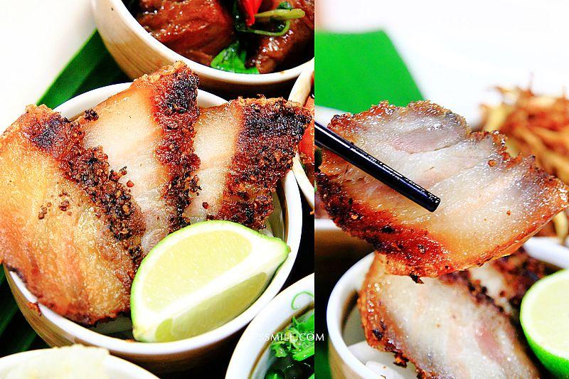 【南投魚池】日月潭新山味邵族風味餐廳Hsin Shan Wei,必吃總統魚、邵族碳烤肉料理饗宴,南投日月潭美食餐廳推薦,魚池鄉美食餐廳 @upssmile向上的微笑萍子 旅食設影