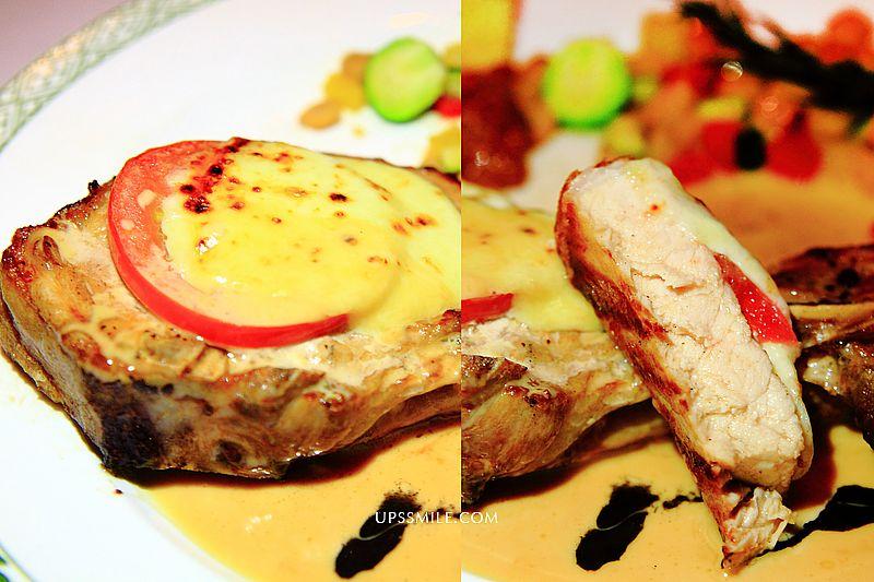 【台北美食】勞瑞斯牛肋排餐廳2020搬新家Lawry's The Prime Rib Taipei到BELLAVITA6F,高檔牛排餐廳,約會餐廳,信義區美食 @upssmile向上的微笑萍子 旅食設影