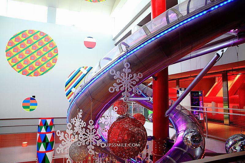 【花蓮景點推薦】新天堂樂園 世界金氏紀錄最高雙螺旋溜滑梯,只要15秒,花蓮吉安景點,全球最大星巴克花蓮貨櫃屋好潮,花蓮親子旅遊必去行程 @upssmile向上的微笑萍子 旅食設影