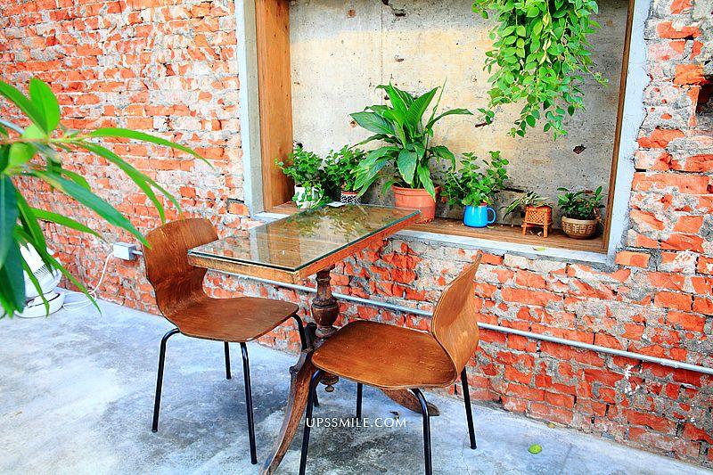 【宜蘭羅東】這裡是咖啡店The place Luodong,隱身巷弄廢墟工業風老宅咖啡,宜蘭羅東咖啡廳 不限時,板橋那裡的咖啡店的二店 @upssmile向上的微笑萍子 旅食設影