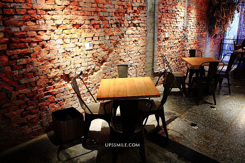 【台北美食】Heritage Bakery & Cafe台北車站甜點,全台北最好吃肉桂捲名店、紅心芭樂起司蛋糕,老屋再生工業風紅磚牆氛圍,台北甜點推薦 @upssmile向上的微笑萍子 旅食設影