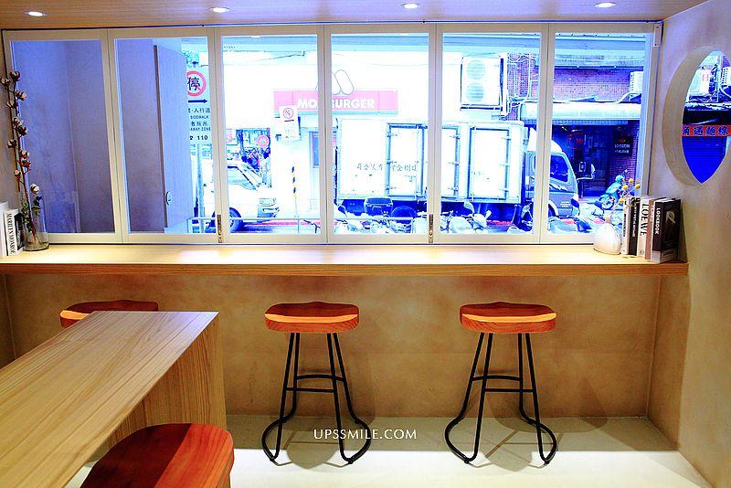 【民生社區美食】La Place by Centred複合式共享空間咖啡館,民生社區2020新開幕咖啡館,台北純白北歐風咖啡館,2020年IG熱搜人氣咖啡廳 @upssmile向上的微笑萍子 旅食設影