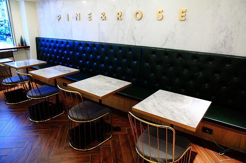松薇食品有限公司PINE&ROSE,東門站甜點下午茶,日式職人手作甜點,貴婦聚餐 @upssmile向上的微笑萍子 旅食設影