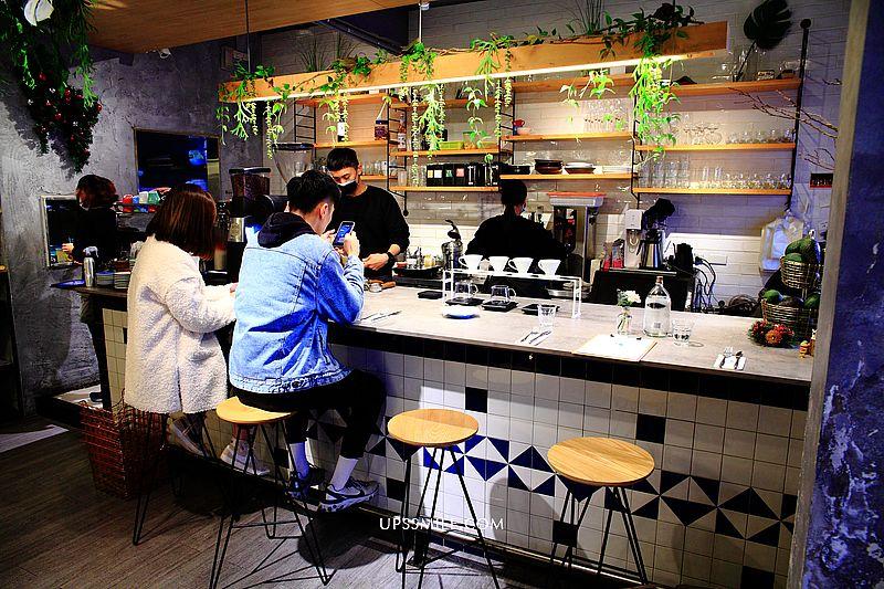 【台北內湖美食】The Antipodean Specialty Coffee,一秒到澳洲吃澳洲風早午餐咖啡館,IG網美必吃內湖早午餐推薦,自家烘焙咖啡豆,港墘 咖啡廳 @upssmile向上的微笑萍子 旅食設影