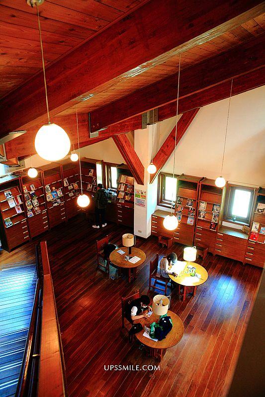 【台北景點】北投圖書館,世界級綠建築,全球最美25座公立圖書館,全台最美圖書館之一,2021北投一日遊情侶行程規劃 @upssmile向上的微笑萍子 旅食設影