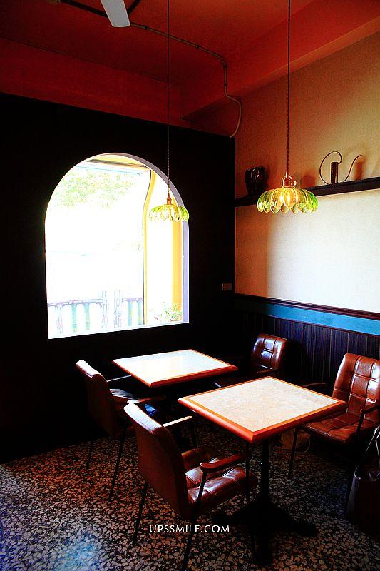 喫茶枝音,木柵喫茶店,日式昭和氛圍空間一秒到日本,IG網美打卡景點,台北喫茶店推薦 @upssmile向上的微笑萍子 旅食設影