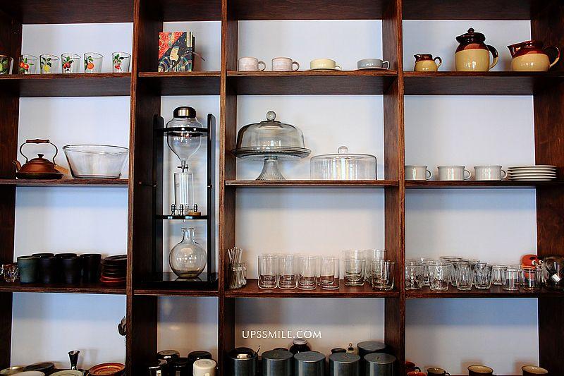 【南港美食】玉虫画室咖啡,南港日系簡約複合式空間,台北不限時咖啡館,南港咖啡廳 @upssmile向上的微笑萍子 旅食設影