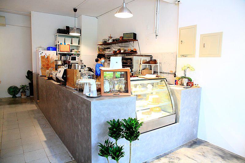 嬌嬌咖啡Jiao Jiao Cafe,景美咖啡館,日系風空間,手作甜點戚風蛋糕,文山區咖啡聚會所在 @upssmile向上的微笑萍子 旅食設影