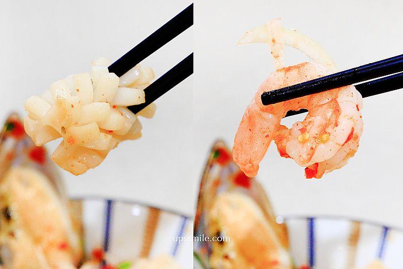 水上米泰式料理餐廳,新莊最網美文靑泰式料理推薦、新莊美食必吃,新莊泰式餐廳聚餐推薦 @upssmile向上的微笑萍子 旅食設影